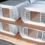 Неорганическая изоляционная бумага