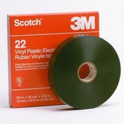 Изоляционная лента 3М™ Scotch® 22