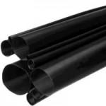 Среднестенные термоусаживаемые трубки MDT-A x/x с коэф. усадки 3:1