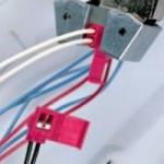 Электрические соединители с врезным контактом 3M™ Scotchlok™